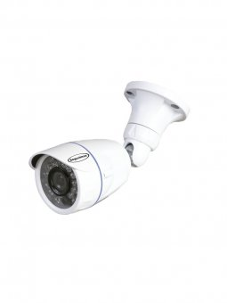 Câmera Bullet Multifunção 4 EM 1 HD/24 Leds, 1.0MP 3.6mm SEGURIMAX