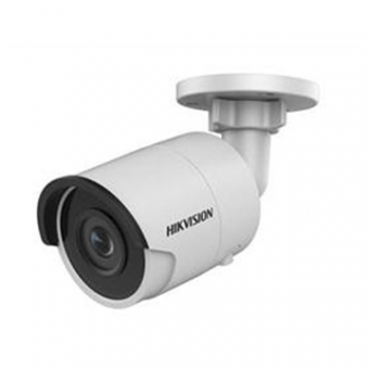 Camera IP 2MP Bullet 2.8MM IR30M POE DS-2CD2025FWD-I IP67
