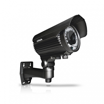 Camera IP 2MP Bullet Varifocal IR50M GS0149 DWDR POE 1P66 GIGA