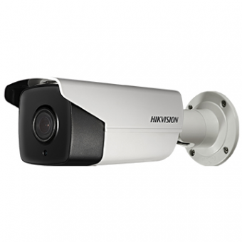 Camera IP 2MP Bullet Varifocal POE LPR ANPR DS-2CD4A26FWD-IZS/P