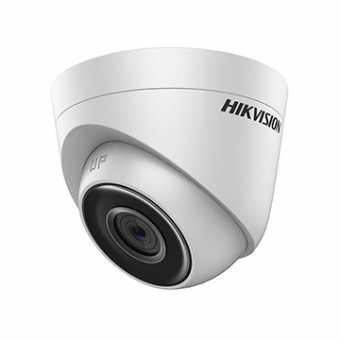 Camera IP 2MP Dome 2.8MM IR30M POE DS-2CD1321-I(C) Hikvision