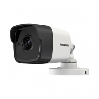 Camera IP 3MP Bullet 2.8MM IR30M POE DS-2CD1031-I Metalica IP67 WDR 1296P Hikvision
