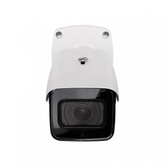Camera IP 4MP Bullet Varifocal IR50M Vip 5450 Z G2 POE+ IP67 IK10 Intelbras