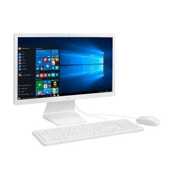 Computador All In One Lg 21.5 Ips Fhd 22v280 Intel Celeron N4100
