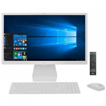 Computador All In One Lg 23.8