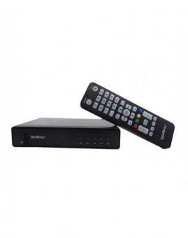 Conversor e Digital Intelbras de TV CD 902 4143004
