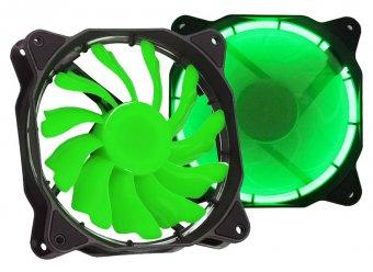 Cooler Dex Led Verde Dx-12f 120mm