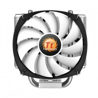 Cooler Fan Thermaltake Silent 14 140mm Branco Cl-p002-al14bl-b