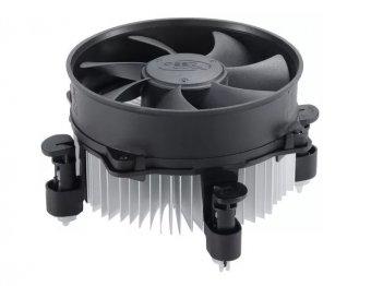 Cooler Processador DeepCool DPICAPAT9 LGA1156 1155 1150 775