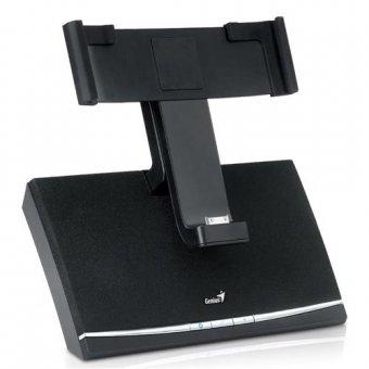 Docking Genius P/ Ipad SP-I600 4W Carregador C/ Controle