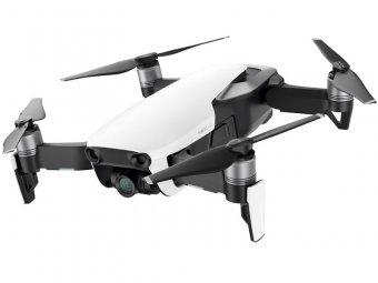 Drone Dji Mavic Air Fly More Combo Artic White