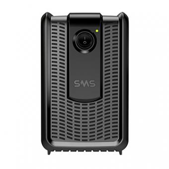 Estabilizador SMS 500VA BIV/115V 16620 Revolution Speedy