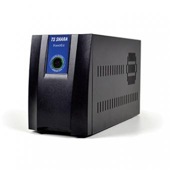 Estabilizador TS Shara PowerEst 1500VA Biv/115V 9009