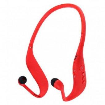 Fone de Ouvido Bluetooth 4.0 Vermelho - Lc-702s Fon0070r