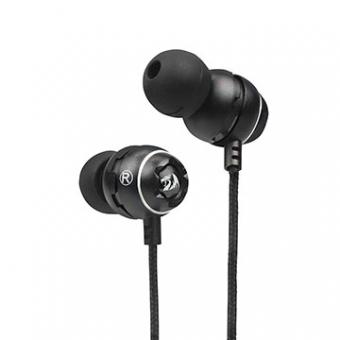Fone De Ouvido Com Microfone Gamer In Ear Redradon Bomber PROE100