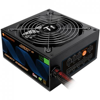 Imagem - Fonte Modular 1200w Smart m 80 Plus Bronze Sp-1200mpcbus Thermaltake