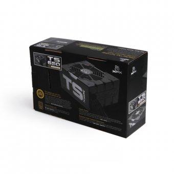 FONTE XFX 650W 80 PLUS BRONZE - P1650SNLB9