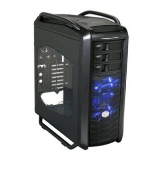 Gabinete CoolerMaster Cosmos SE Preto COS-5000-KWN1