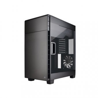 Gabinete Corsair Carbide Series 600C sem Fonte CC-9011079-WW