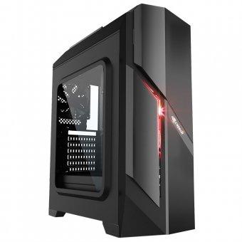 Gabinete Gamer C3tech Mt-g700bk S/fonte