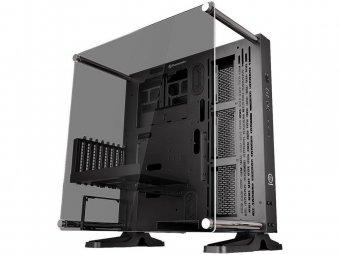 Gabinete Gamer Thermaltake Core P3 Tempered Glass Edition, sem Fonte CA-1G4-00M1WN-06