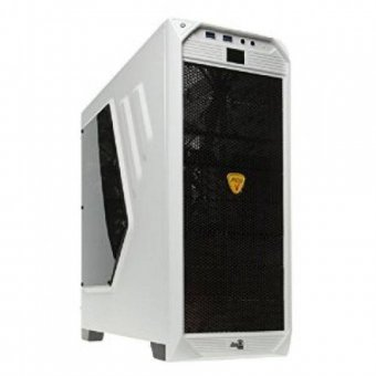 GABINETE GAMER WINDOW VS-92 U3H AEROCOOL Sem FONTE