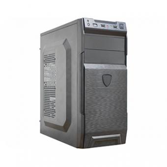 Gabinete K-MEX GX52R9 200W 2 Baias Preto