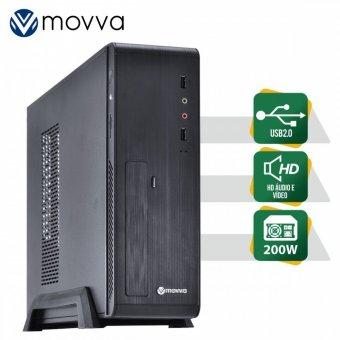 Gabinete Movva Slim MVS1