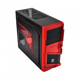 Gabinete Thermaltake Commander Ms-i Epic Edition Vn400a1w2n-b