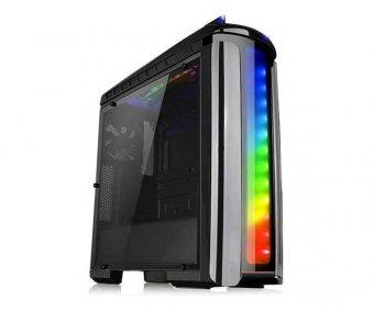 GABINETE THERMALTAKE VERSA C22 RGB BLACK CA-1G9-00M1WN-00