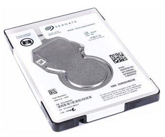 HD 1 TB para NB Seagate - 5400RPM - 128MB Cache - Slim 7mm - ST1000LM035
