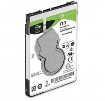 HD 1TB Notebook Seagate Barracuda 5400RPM ST1000LM048 OEM
