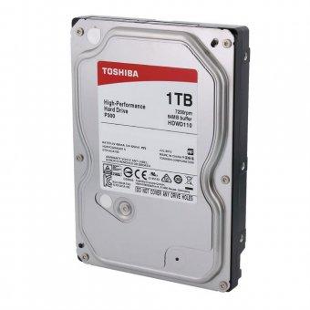 HD 1TB Sata 3 TOSHIBA HDWD110XZSTA 64MB 7200 RPM