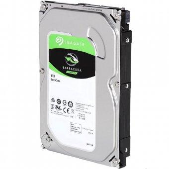 HD 1TB SEAGATE BARRACUDA SATA 64MB 7200RPM ST1000DM010