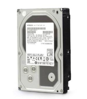 HD 3 TB HGST ULTRASTAR SATA III 7200RPM HUS724030ALE641