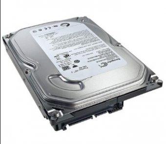 HD 320GB Seagate Sata II 5900Rpm ST3320311CS