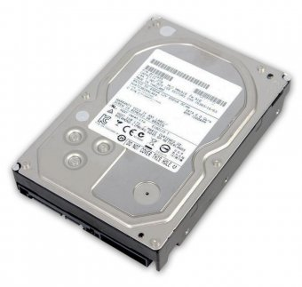 HD 3TB Hitachi Sata 3 7200RPM HUS724030ALE641