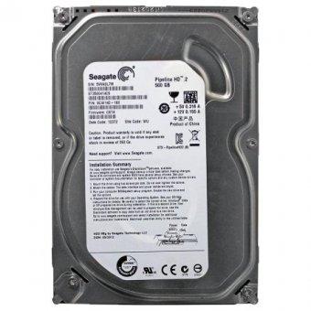 HD 500GB Sata Seagate 5.9K Rpm Pipeline ST3500414CS