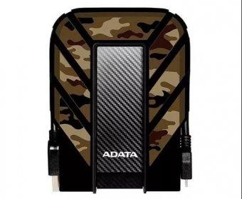 HD Externo 1TB ADATA HD710 Pro Camuflado 2,5