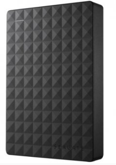 HD Externo Seagate 3TB Expansion Portable USB 3.0