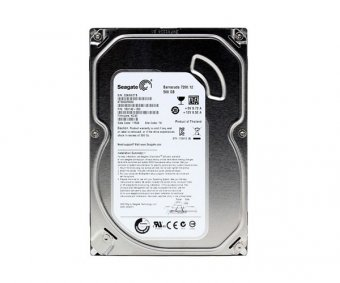Hd Seagate 500gb Sata III 3.5