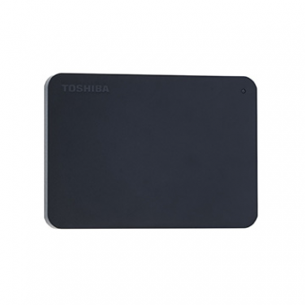 HDD Externo 2TB TOSHIBA Canvio Basics Preto 2,5