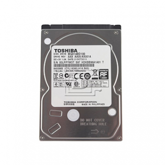 HDD Notebook Toshiba 1TB Sata III 6.0GB/S 2,5