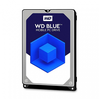 HDD Notebook Western Digital 1TB 2,5