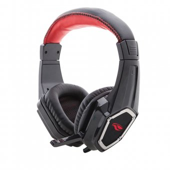 Headset C3Tech Gamer Crow Preto - PH-G100BK