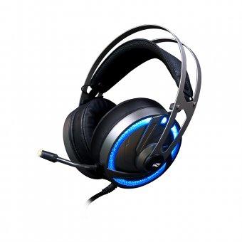 Headset Gamer C3 Tech P2 e Usb, Preto Rgb Goshawk Ph-g300si
