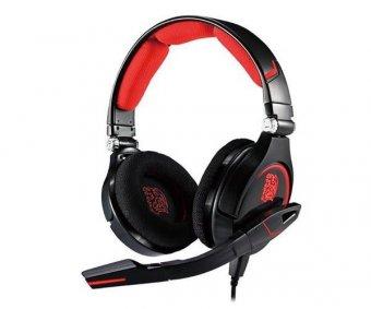 Headset Gamer Thermaltake Cronos Tt Esports Ht-cro008ecbl