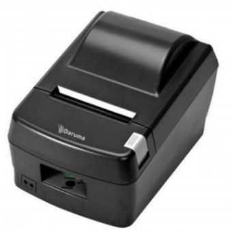 IMPRESSORA DE CUPOM DARUMA DR-800L - USB / SERIAL - SERRILHA S/ GUILHOTINA - 614001181