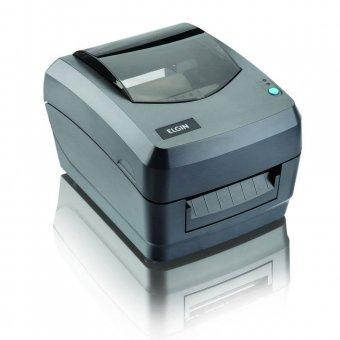 Impressora De Etiquetas Térmica Elgin L42 203 Dpi Serial Usb- Elgin