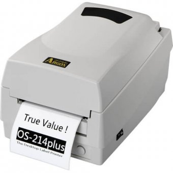 Impressora de Etiquetas Térmica OS-214 Plus 203dpi - Argox